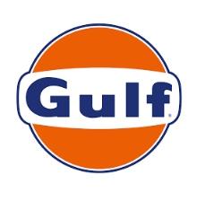 Gulf distribuidor oficial merchandising