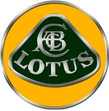 Lotus official merchandising distributor