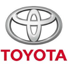 Toyota official merchandising distributor