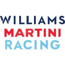 Williams Martini official merchandising distributor