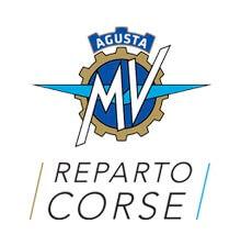 MV Augusta Reparto Corse distribuidor oficial merchandising