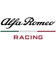 Official distributor Alfa Romeo Racing