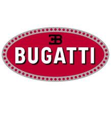 Distribuidor oficial Bugatti