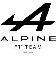 Alpine F1 Distribuidor oficial