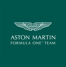 Aston Martin Formula One. Official distributor