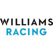 Distribuidor productos oficiales Williams Racing formula uno